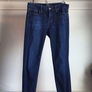 Joes Jeans Skinny Jeans